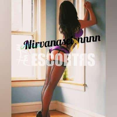 Turkish escort selen high-class escorts istanbul