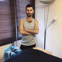 Full Body Massage Istanbul Masseur | محترف مساج اسطنبول